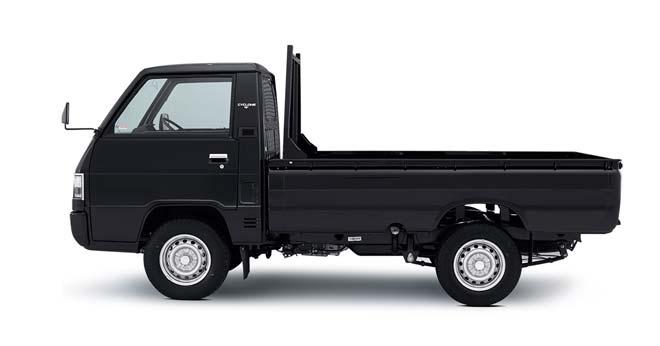 Harga Promo L300 Pickup Jogja Juni 2020 - Kredit Murah DP ...